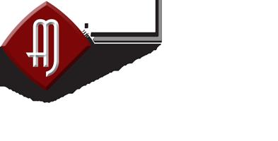 Anne-Mieke Janssen Grafische Vormgeving Retina Logo