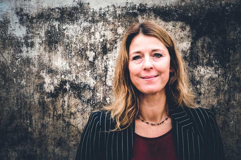 Anne-Mieke Janssen