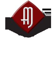 Anne-Mieke Janssen Grafische Vormgeving Logo