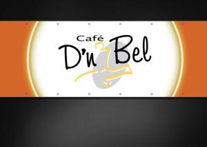 Ontwerp banner d'n BEL