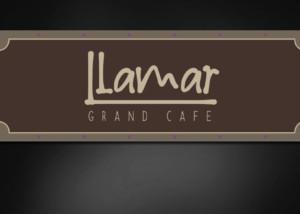 Ontwerp banner LLAMAR