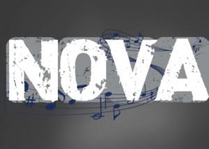 Logo ontwerp NOVA