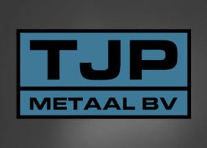 Logo ontwerp TJP METAAL