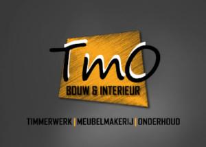 Logo ontwerp TMO