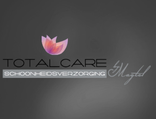 Logo ontwerp TOTAL CARE BY MAGTEL