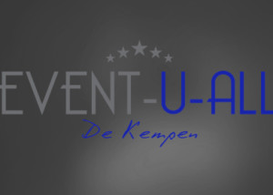 Logo ontwerp EVENT-U-ALL