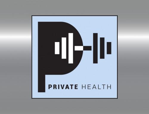 Ontwerp logo Private Health